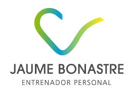 Jaume Bonastre, Entrenador Personal en Vilanova i la Geltrú, Sitges Logo